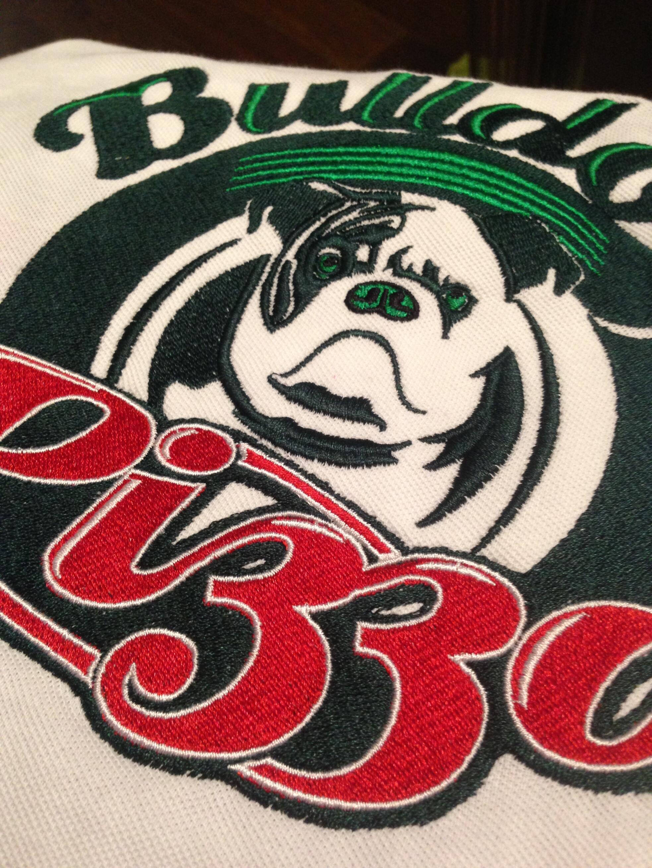 BULLDOG PIZZA