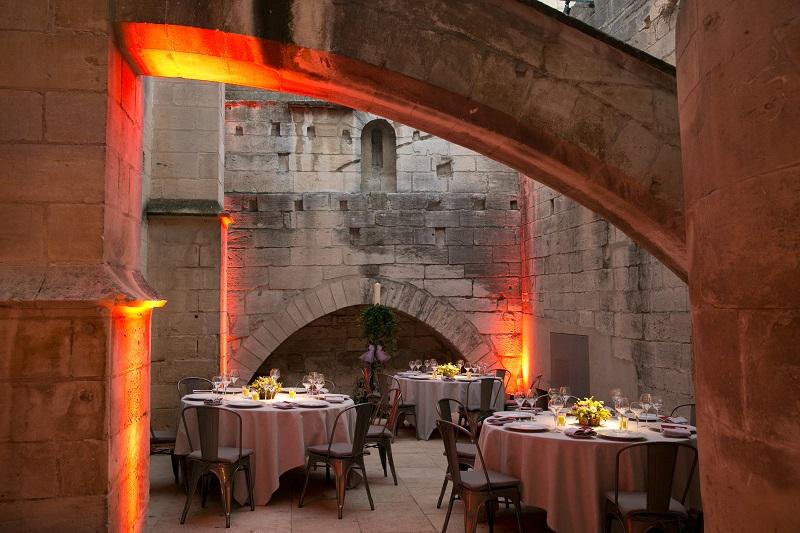 Acanthis Mariage Arles1